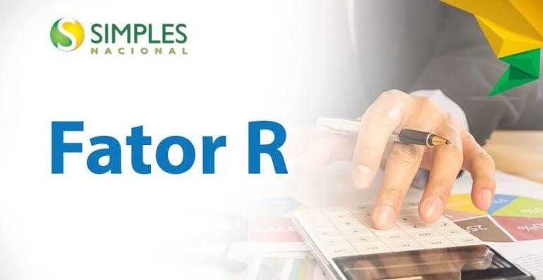 Simples Nacional - Fator R